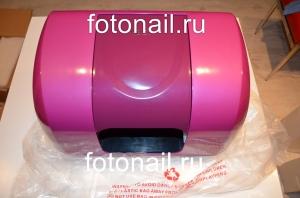 Принтер для ногтей и цветов (Комплектация цветы и ногти)